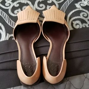 2845bb15f88 Tory Burch Shoes - Tory Burch flats. PRICE is firm!